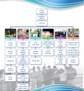 תמונה מבנה ארגוני